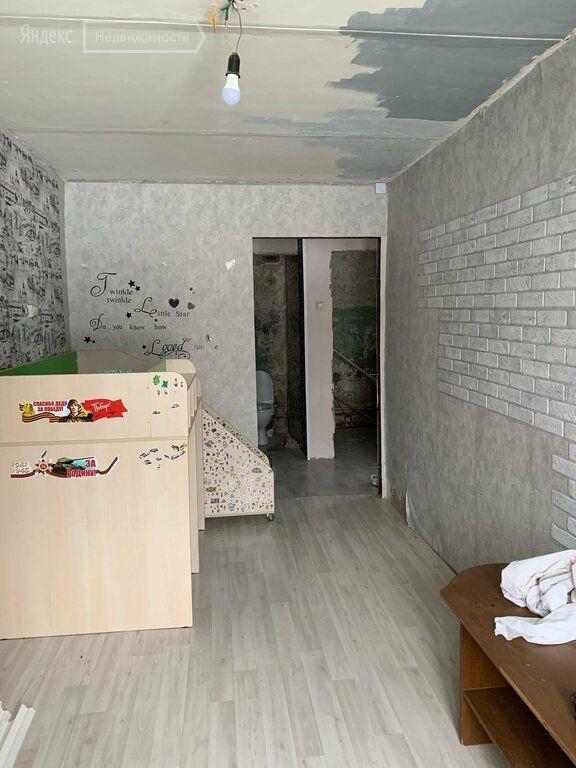Продажа двухкомнатной квартиры поселок Рылеево, цена 1695000 рублей, 2021 год объявление №586665 на megabaz.ru