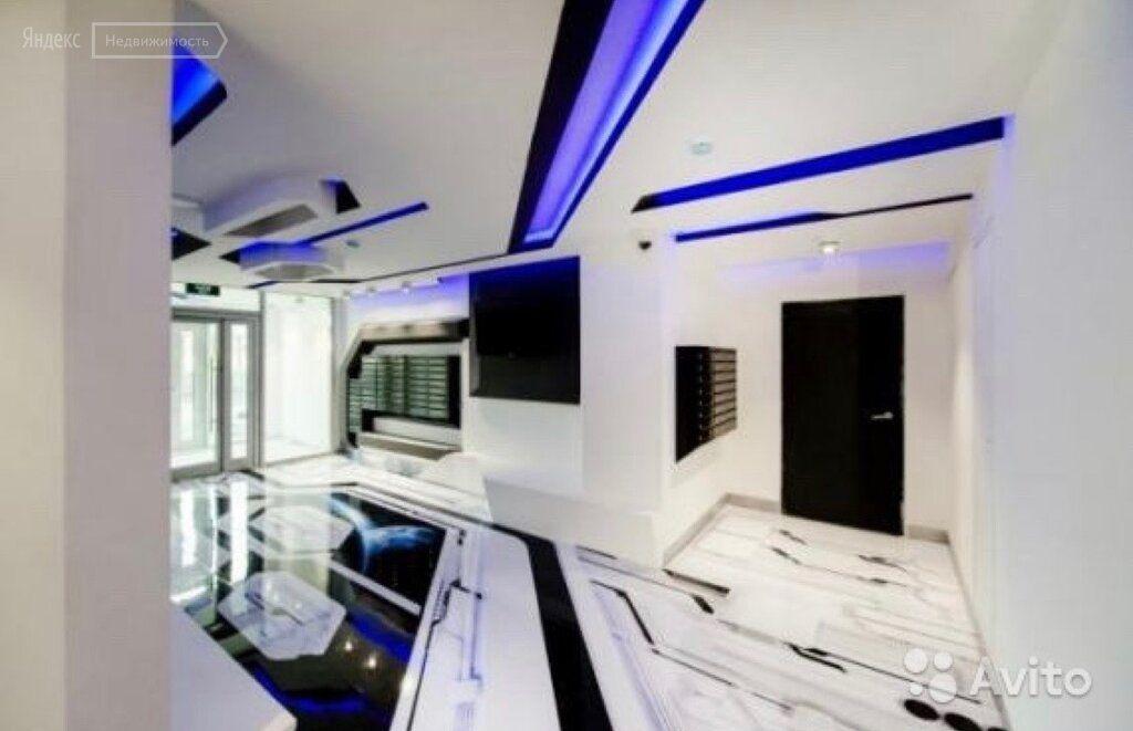 Продажа студии Красногорск, Авангардная улица 6, цена 7700000 рублей, 2021 год объявление №638638 на megabaz.ru
