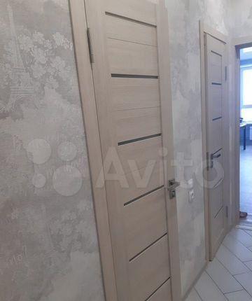 Продажа двухкомнатной квартиры село Шарапово, улица Ленина 6, цена 3750000 рублей, 2021 год объявление №586784 на megabaz.ru