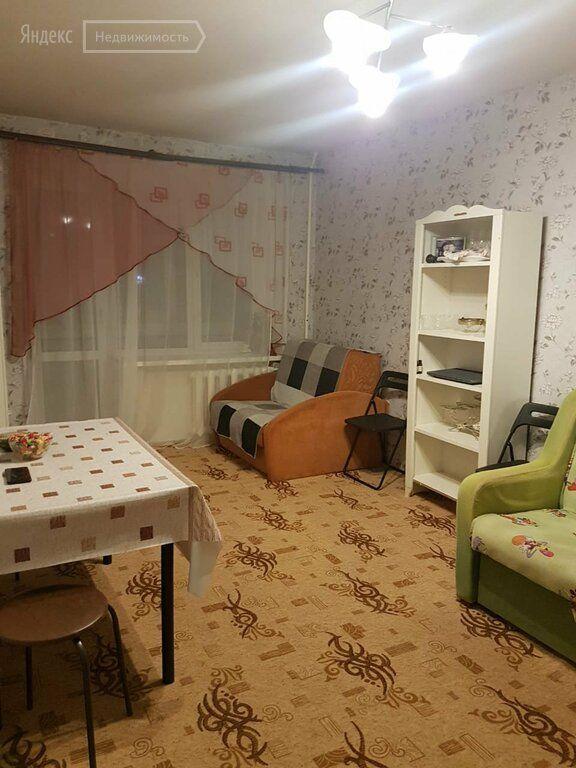 Продажа двухкомнатной квартиры поселок Челюскинский, метро Медведково, Мичуринский тупик 1, цена 4600000 рублей, 2021 год объявление №586843 на megabaz.ru