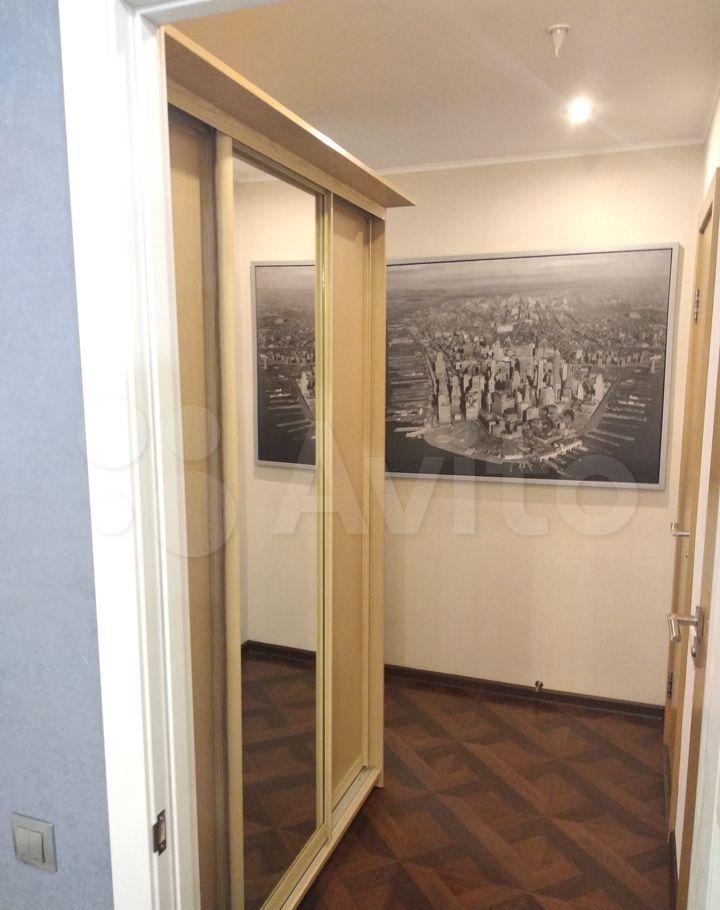 Аренда двухкомнатной квартиры деревня Крюково, цена 25000 рублей, 2021 год объявление №1372154 на megabaz.ru