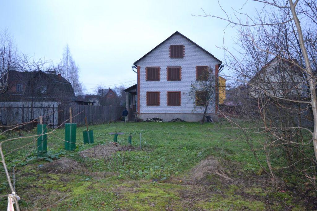 Продажа дома деревня Аббакумово, цена 15000000 рублей, 2021 год объявление №574215 на megabaz.ru