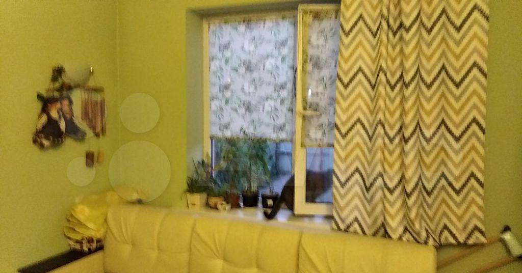 Продажа двухкомнатной квартиры Старая Купавна, улица Чудинки 21, цена 4000000 рублей, 2021 год объявление №663023 на megabaz.ru