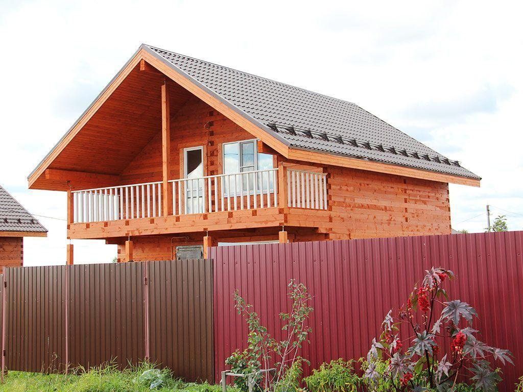 Продажа дома село Речицы, цена 5500000 рублей, 2021 год объявление №596917 на megabaz.ru