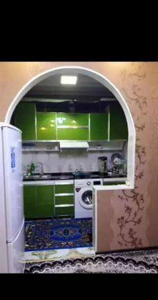 Аренда трёхкомнатной квартиры поселок Барвиха, цена 13000 рублей, 2021 год объявление №1352002 на megabaz.ru
