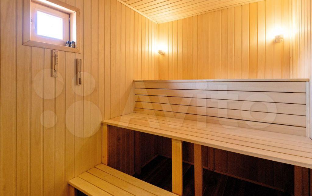Продажа дома деревня Никульское, цена 12000000 рублей, 2021 год объявление №587835 на megabaz.ru