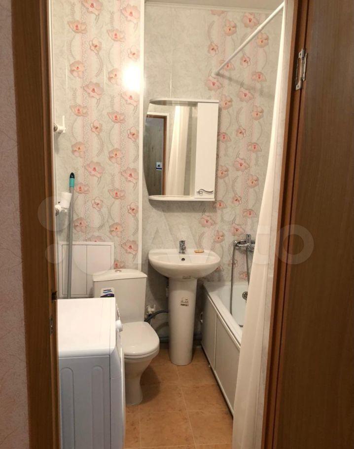 Аренда однокомнатной квартиры поселок Жилино-1, цена 20000 рублей, 2021 год объявление №1359916 на megabaz.ru