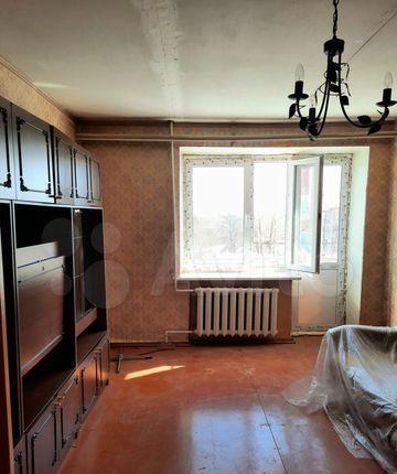 Продажа однокомнатной квартиры Сергиев Посад, Валовая улица 50, цена 3200000 рублей, 2021 год объявление №595335 на megabaz.ru