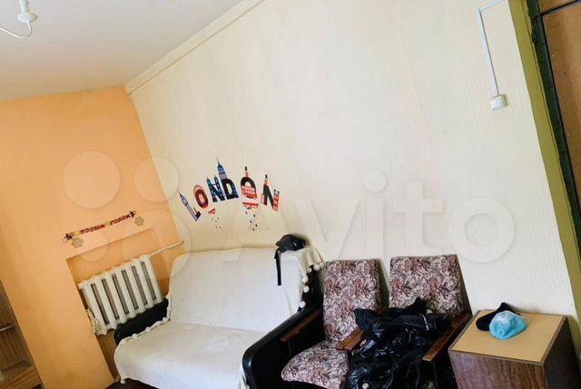 Аренда комнаты Дрезна, 1-я Ленинская улица 2, цена 6000 рублей, 2021 год объявление №1347269 на megabaz.ru