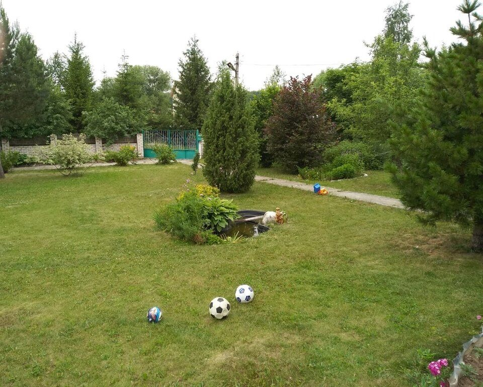 Продажа дома деревня Алексеевка, цена 6500000 рублей, 2021 год объявление №427306 на megabaz.ru