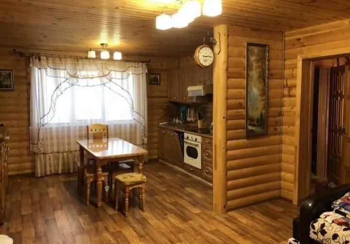 Продажа дома Истра, улица Ленина 78, цена 210000 рублей, 2021 год объявление №503089 на megabaz.ru