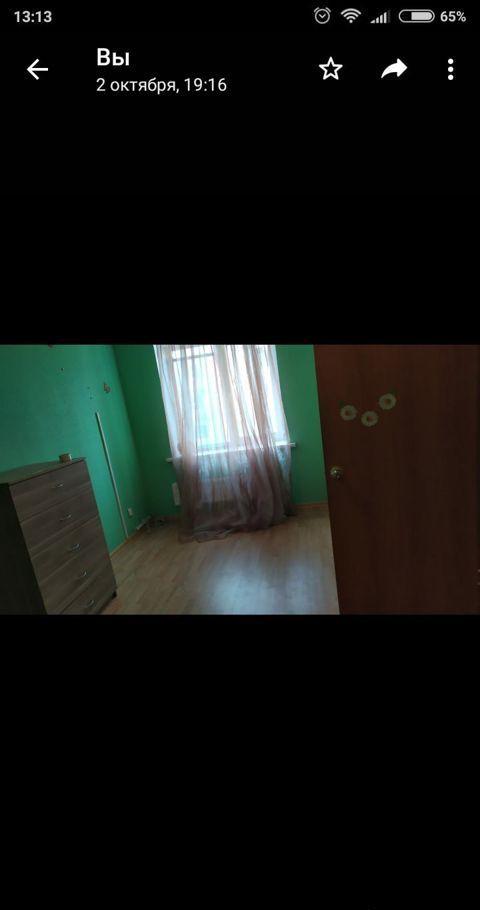 Аренда однокомнатной квартиры село Верзилово, Мещерская улица 6, цена 12000 рублей, 2021 год объявление №1316640 на megabaz.ru