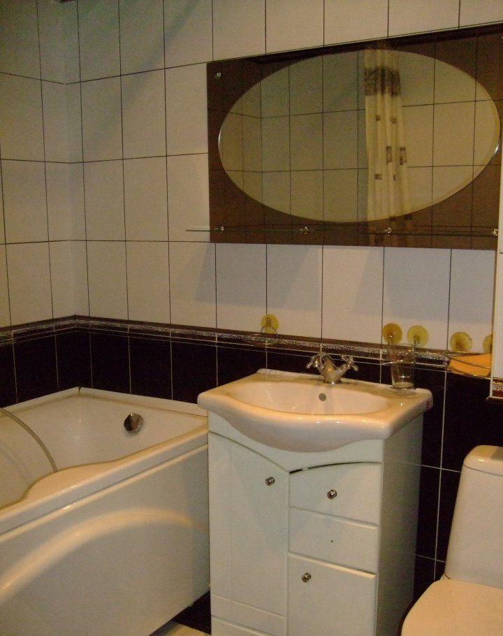 Аренда двухкомнатной квартиры Краснознаменск, Парковая улица 8, цена 23000 рублей, 2020 год объявление №1127282 на megabaz.ru