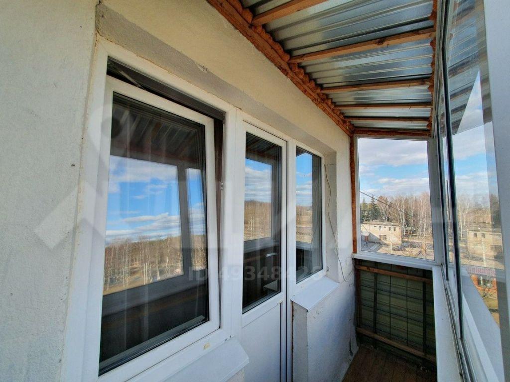 Продажа двухкомнатной квартиры село Никитское, цена 1600000 рублей, 2020 год объявление №428741 на megabaz.ru