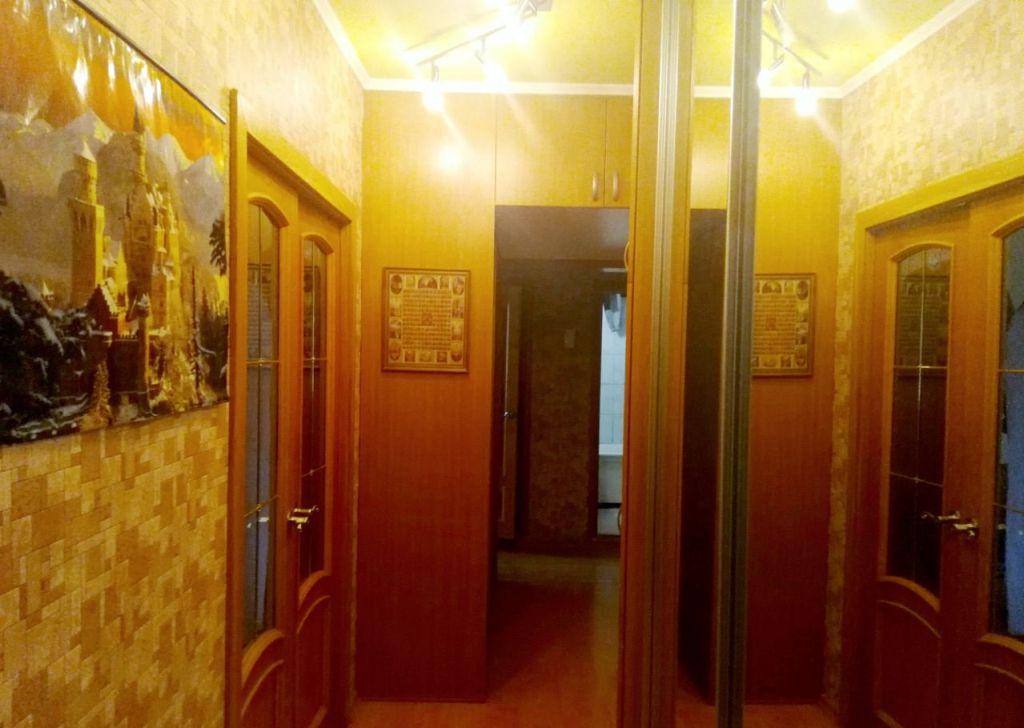 Продажа студии Москва, метро Люблино, Тихорецкий бульвар 14к1, цена 2800000 рублей, 2020 год объявление №443523 на megabaz.ru