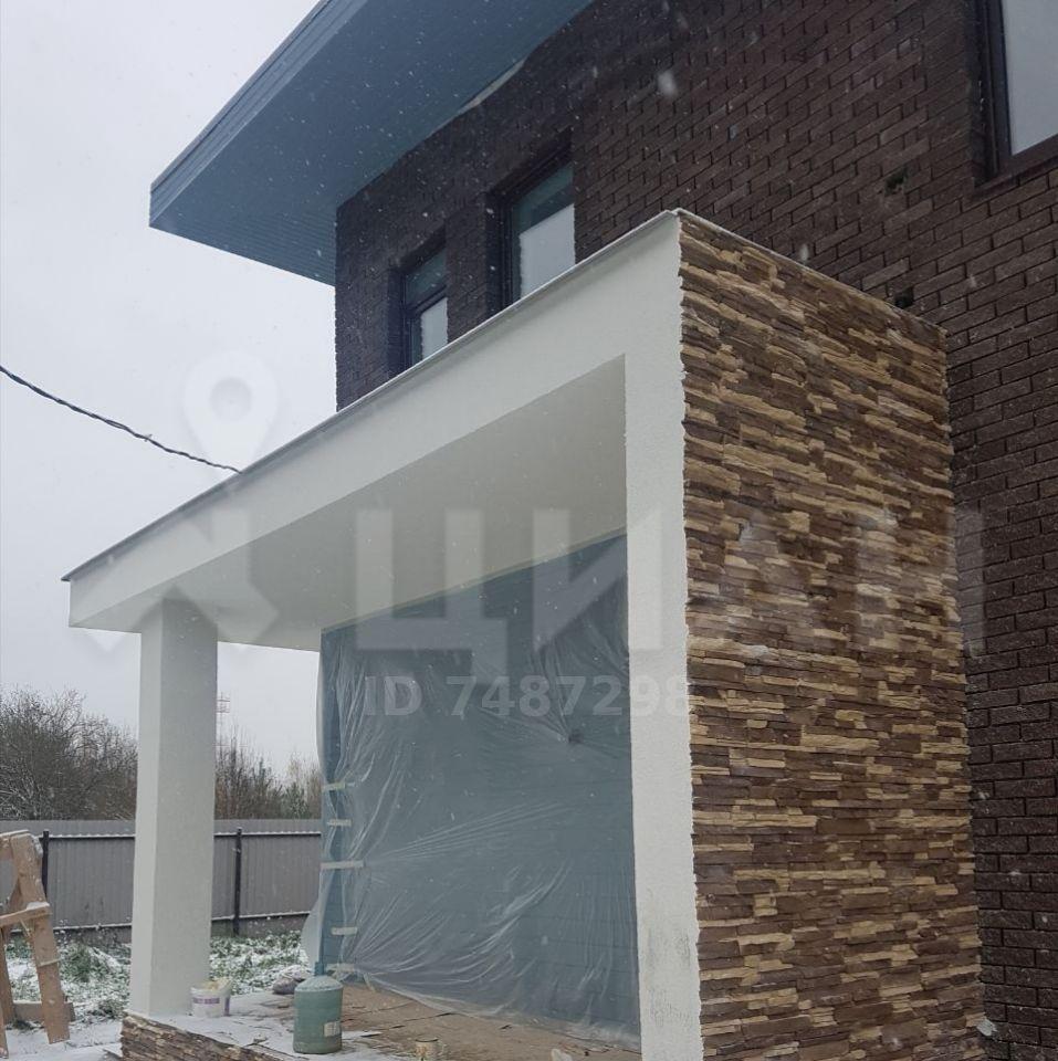 Продажа дома Верея, цена 11700000 рублей, 2021 год объявление №374233 на megabaz.ru