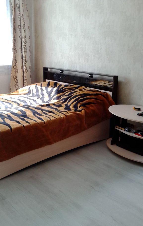 Продажа однокомнатной квартиры Дрезна, Школьный проезд 4, цена 2200000 рублей, 2020 год объявление №480293 на megabaz.ru