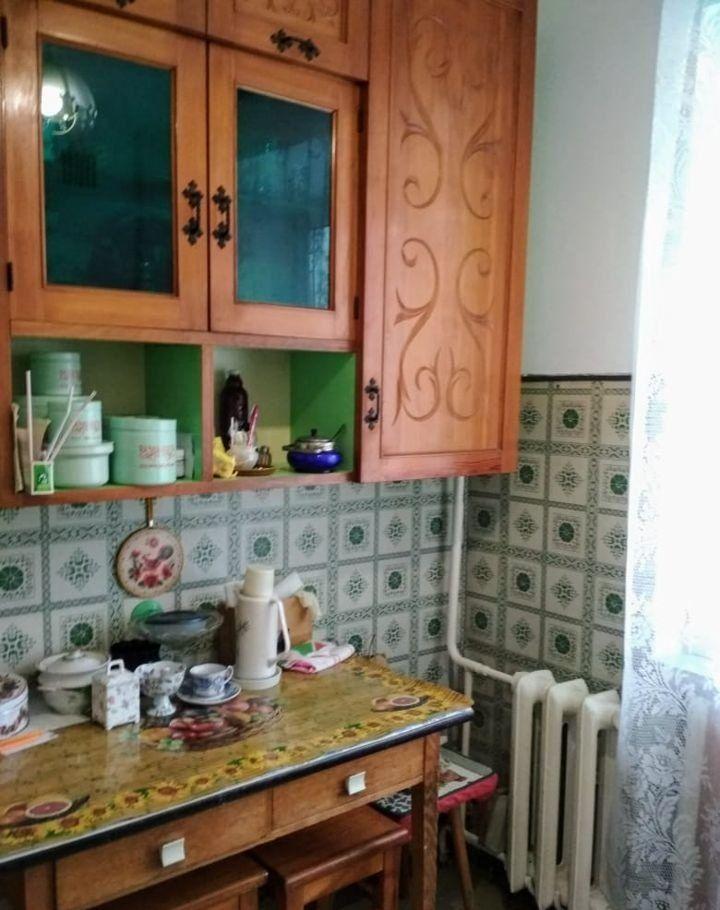 Аренда двухкомнатной квартиры Протвино, Сосновый проезд 5, цена 12000 рублей, 2020 год объявление №1110622 на megabaz.ru