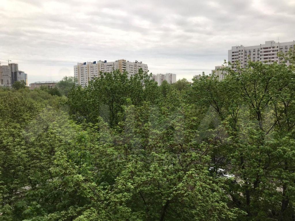 Продажа двухкомнатной квартиры Москва, метро Пионерская, Сеславинская улица 32, цена 11700000 рублей, 2020 год объявление №374288 на megabaz.ru