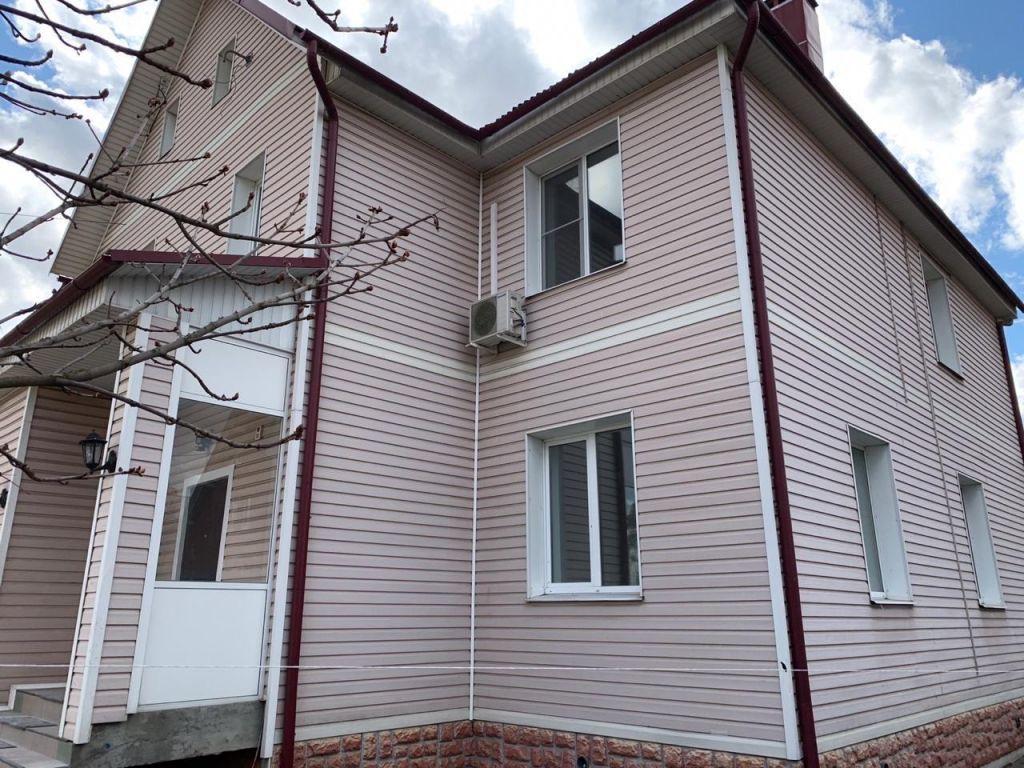 Продажа дома село Тарасовка, Центральная улица 36, цена 16500000 рублей, 2021 год объявление №374269 на megabaz.ru