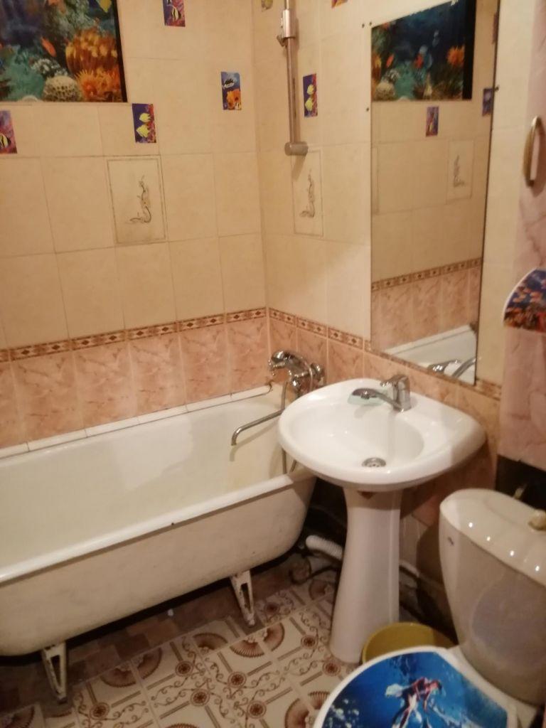 Аренда двухкомнатной квартиры Шатура, улица 1 Мая 2, цена 14000 рублей, 2020 год объявление №1102684 на megabaz.ru