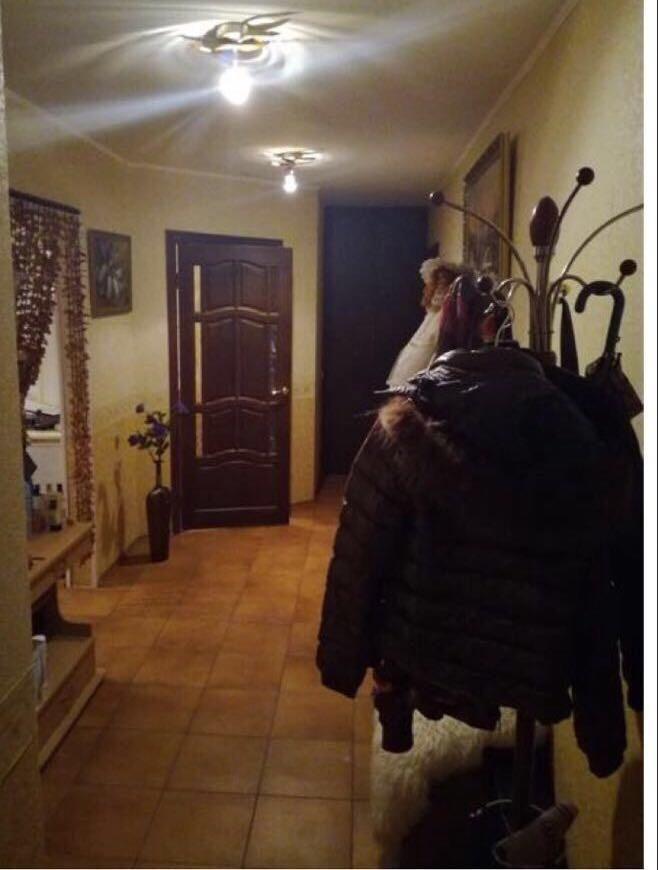 Аренда двухкомнатной квартиры село Павловская Слобода, улица Стадион 2, цена 35000 рублей, 2021 год объявление №1052806 на megabaz.ru