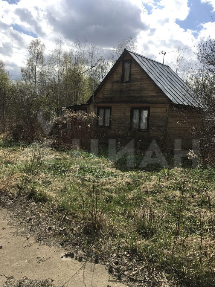 Продажа дома СНТ Лесное, метро Савеловская, цена 350000 рублей, 2021 год объявление №374231 на megabaz.ru