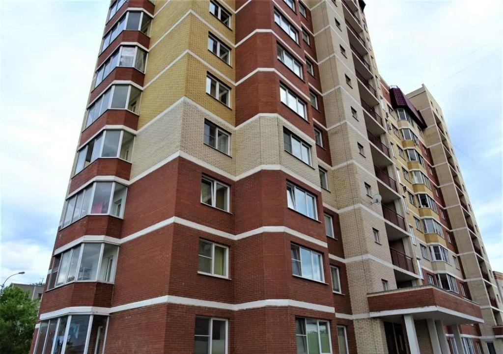 Продажа однокомнатной квартиры Подольск, улица Орджоникидзе 2к1, цена 3850000 рублей, 2020 год объявление №451312 на megabaz.ru