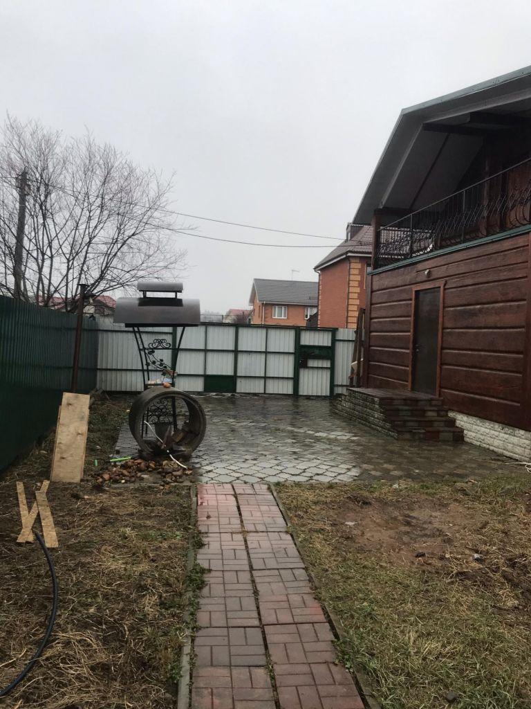 Продажа дома село Марфино, цена 3850000 рублей, 2020 год объявление №385314 на megabaz.ru