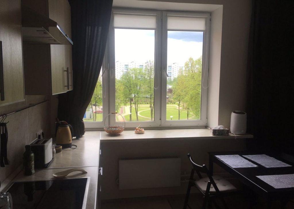 Продажа двухкомнатной квартиры поселок Горки-10, цена 7999000 рублей, 2021 год объявление №420821 на megabaz.ru