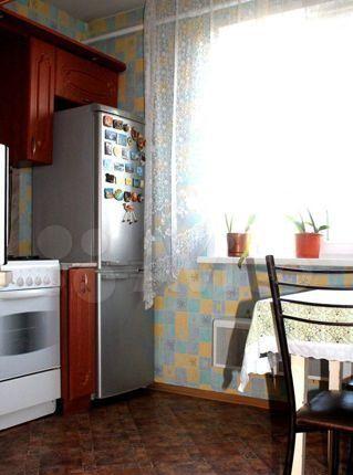 Продажа двухкомнатной квартиры деревня Чашниково, цена 4100000 рублей, 2021 год объявление №441503 на megabaz.ru