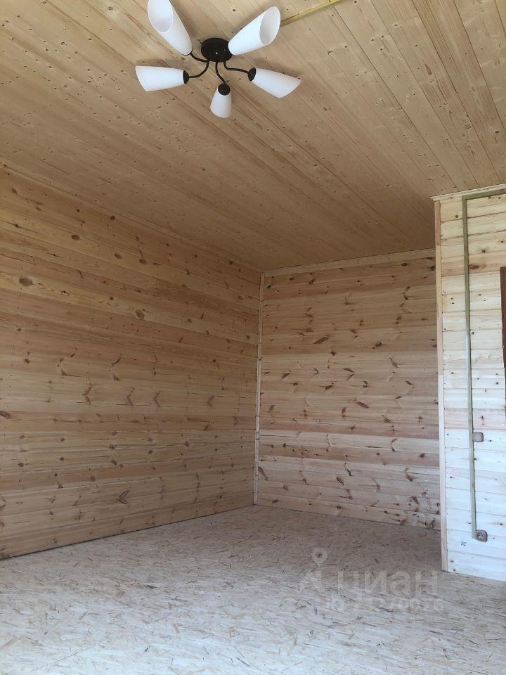 Продажа дома деревня Лопотово, Хвойная улица, цена 6700000 рублей, 2021 год объявление №622616 на megabaz.ru