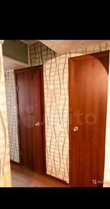Аренда трёхкомнатной квартиры Москва, метро Тверская, Тверская улица, цена 13000 рублей, 2021 год объявление №1347937 на megabaz.ru