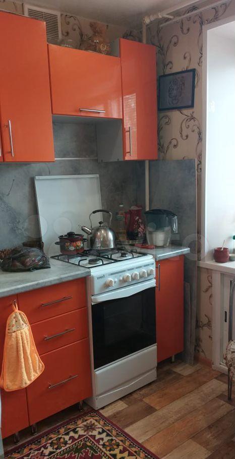 Продажа однокомнатной квартиры Дрезна, Юбилейная улица 18, цена 2900000 рублей, 2021 год объявление №622780 на megabaz.ru