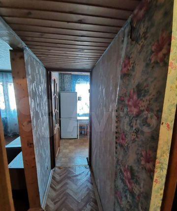 Аренда трёхкомнатной квартиры Клин, улица Мира 38, цена 20000 рублей, 2021 год объявление №1347934 на megabaz.ru