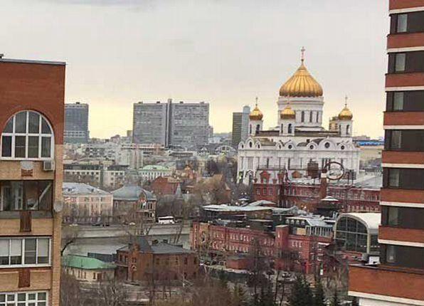 Продажа двухкомнатной квартиры Москва, метро Полянка, улица Большая Якиманка 26, цена 59500000 рублей, 2021 год объявление №439412 на megabaz.ru