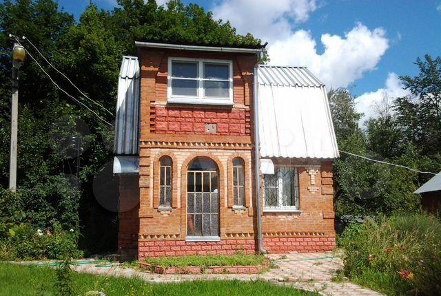 Продажа дома СНТ Строитель, цена 2600000 рублей, 2021 год объявление №473061 на megabaz.ru