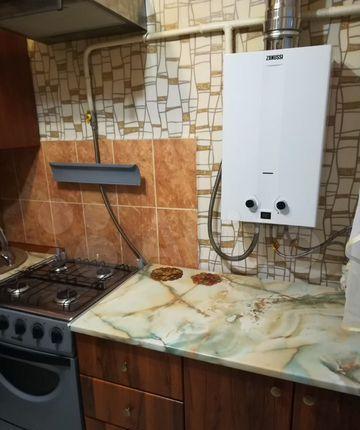 Аренда однокомнатной квартиры Электроугли, Комсомольская улица 7, цена 17000 рублей, 2021 год объявление №1347796 на megabaz.ru