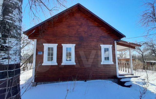 Продажа дома Пересвет, цена 930000 рублей, 2021 год объявление №587262 на megabaz.ru