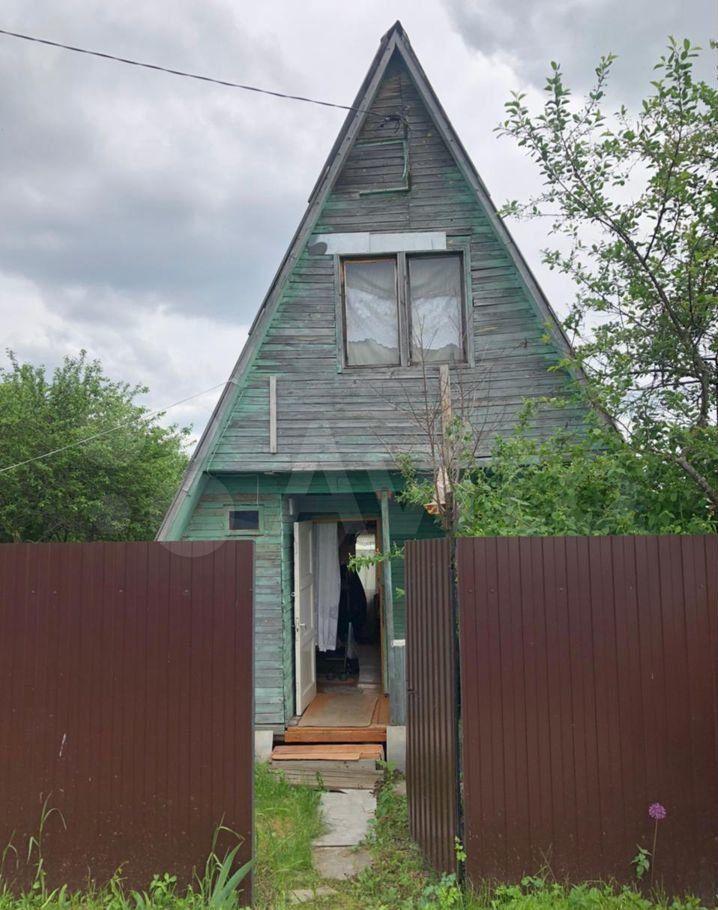 Продажа дома СНТ Строитель, 2-я улица, цена 900000 рублей, 2021 год объявление №630006 на megabaz.ru