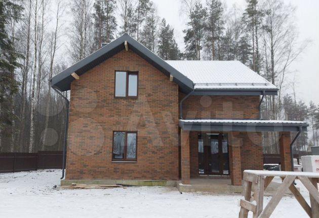 Продажа дома деревня Юсупово, Генеральская улица, цена 9200000 рублей, 2021 год объявление №587328 на megabaz.ru
