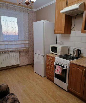 Аренда однокомнатной квартиры Лыткарино, Первомайская улица 23, цена 25000 рублей, 2021 год объявление №1352538 на megabaz.ru