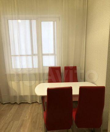 Продажа двухкомнатной квартиры Лыткарино, улица Ленина 12, цена 6550000 рублей, 2021 год объявление №569951 на megabaz.ru