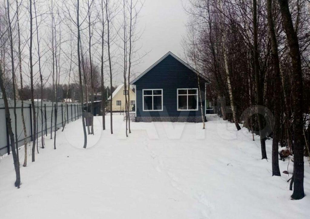 Продажа дома СНТ Полянка, цена 2380000 рублей, 2021 год объявление №526215 на megabaz.ru