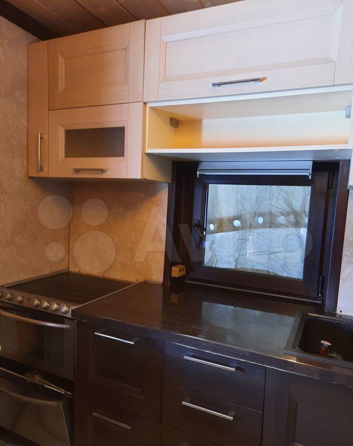 Аренда дома село Алабушево, цена 50000 рублей, 2021 год объявление №1360082 на megabaz.ru