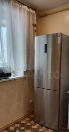 Аренда однокомнатной квартиры деревня Исаково, цена 22000 рублей, 2021 год объявление №1347981 на megabaz.ru