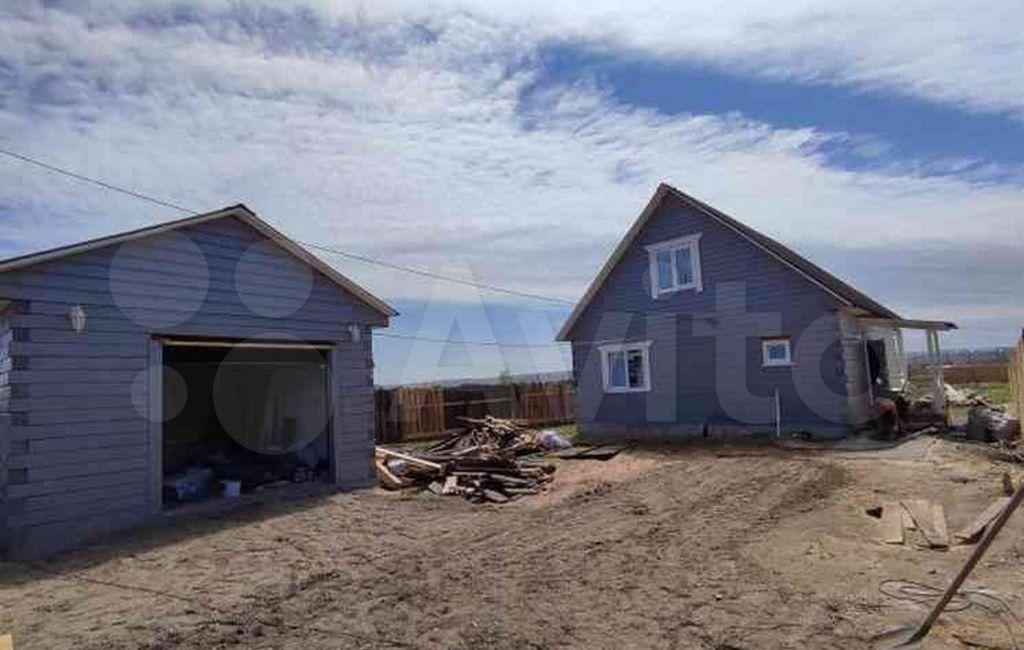 Продажа дома деревня Кузяево, цена 3600000 рублей, 2021 год объявление №666763 на megabaz.ru