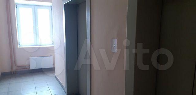 Аренда однокомнатной квартиры Ивантеевка, улица Новая Слобода 3, цена 23000 рублей, 2021 год объявление №1347991 на megabaz.ru