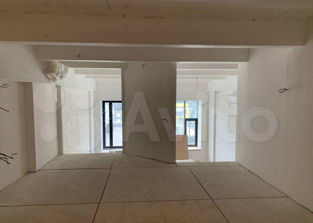 Продажа трёхкомнатной квартиры Москва, метро Белорусская, 3-я улица Ямского Поля 9, цена 47000000 рублей, 2021 год объявление №608337 на megabaz.ru