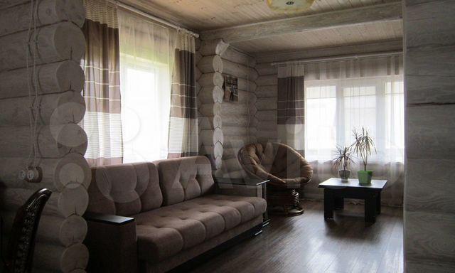 Продажа дома дачный посёлок Черкизово, улица Ганны Шостак 54, цена 8300000 рублей, 2021 год объявление №590827 на megabaz.ru